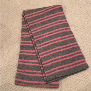 J.Crew wool/cashmere scarf